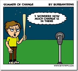 Summer of Change